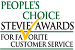 People's Choice for Favorite Customer Service